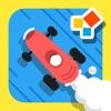 Code Karts - Pre-coding in preschool