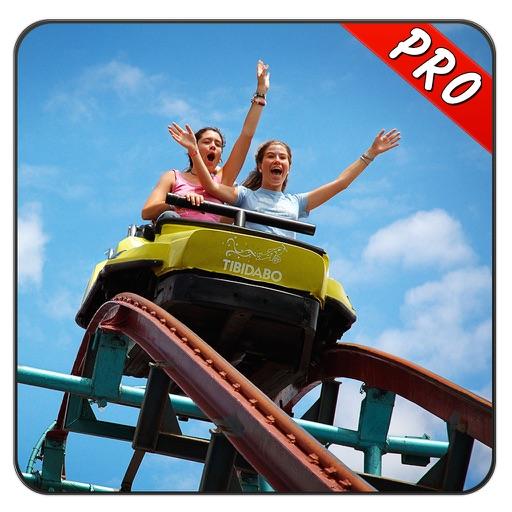Real Crazy Roller Coaster Pro iOS App