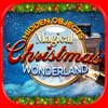Hidden Objects Magical Christmas Wonderland Adventure FREE