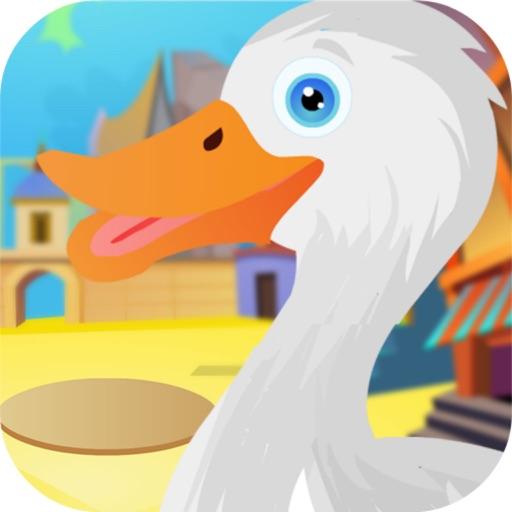 Duck Egg Escape iOS App