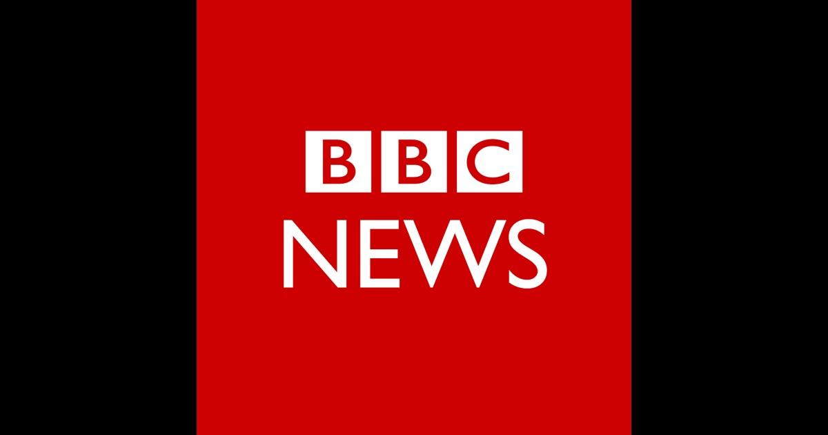 BBC News on the App St...