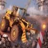 Bulldozer Construction Machine Simulator 2017