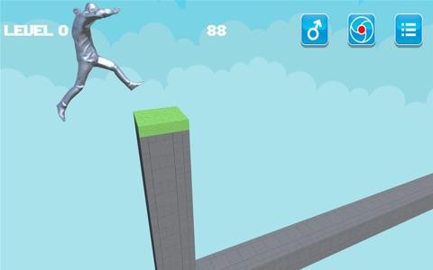 silkke Runner screenshot 2