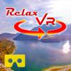 Relax VR Soar Like An Eagle Virtual Reality - 360
