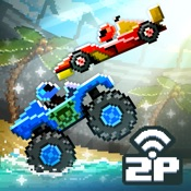 Drive Ahead  Hack Deutsch Gold and Nitrous (Android/iOS) proof