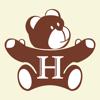 軒尼小熊 Wiki
