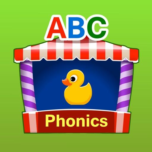 Kids Learn ABC Letter Phonics iOS App