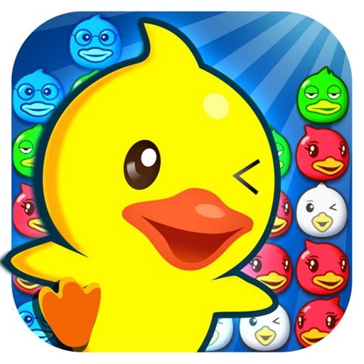 Magic Duck Unlimited-(魔幻鸭无限版) iOS App