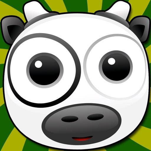Amazing Farm Splash Saga - 3 Matching Puzzle Game iOS App
