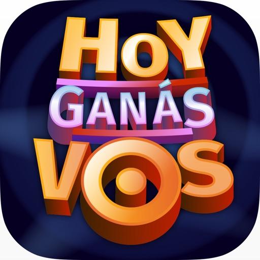 Hoy Ganas Vos iOS App