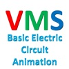 Visual Maths and Science - Basic Electric Circuit