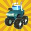 Cool Driver - Winter Edition game for iPhone/iPad