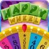 Happy Wheel - Wheel Fortune