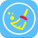 iChecker - check Storage,memory,merge & clean contacts icon