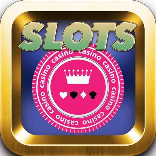 Tropical Party Slots Machine - FREE COINS Icon