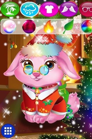Dress up Animals & Nick Pets Salon for jr Kids HD screenshot 1