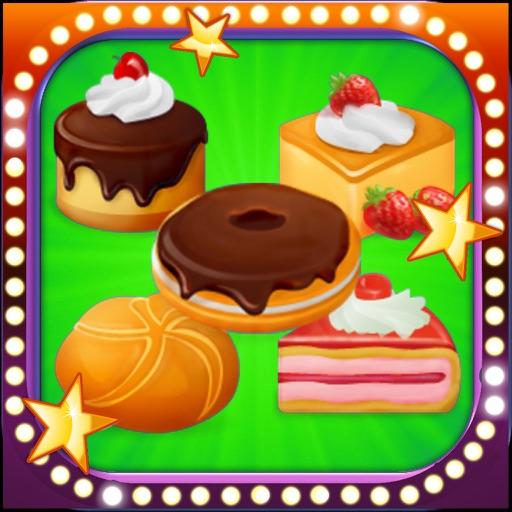 Loaf Pastry Blast iOS App