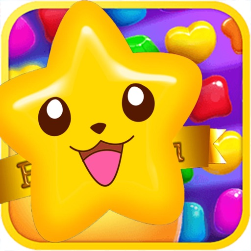 Star disappear-Hand speed game iOS App