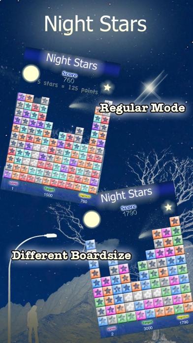 Night Stars Скриншоты6