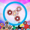 Thai Nguyen - Find Hidden Spinner: Fidget Spinner toys simulator  artwork