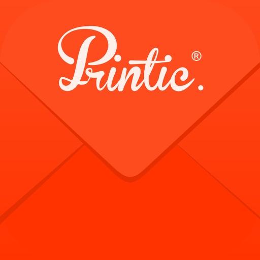 普林缇克(Printic)手机相片冲印