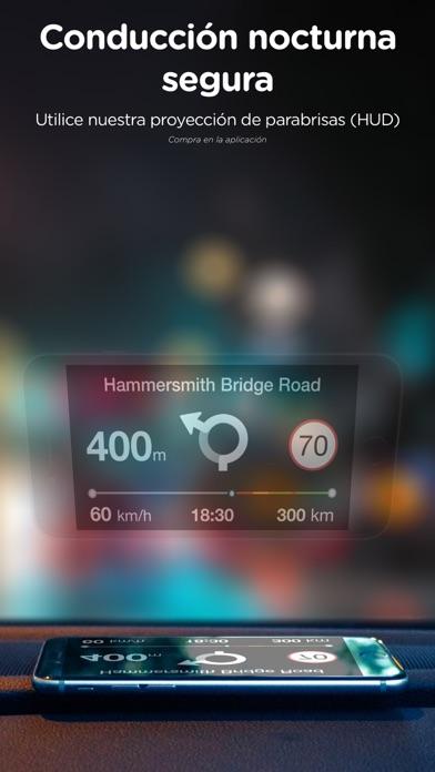 download Navmii GPS Canadá: Navegación sin conexión apps 1