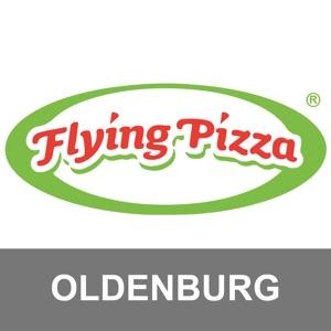 flying pizza oldenburg app report on mobile action. Black Bedroom Furniture Sets. Home Design Ideas