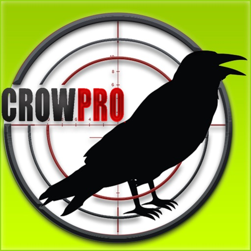 Forest Crow Hunting : 3D Birds Sniper Kill Shot iOS App