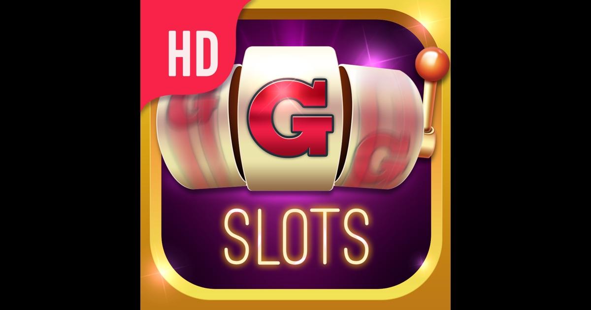casino slot play free