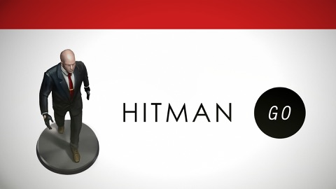 Screenshot #9 for Hitman GO