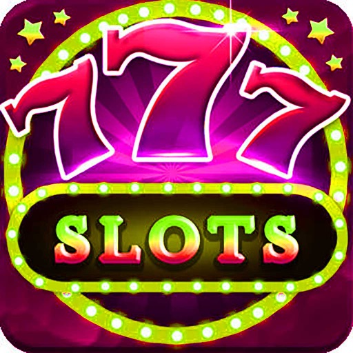 Anywere-Machines Casino Slots 777: Fun of Big WIn! iOS App