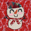 Awesome Giant - Awesome Craft Christmas Stickers artwork