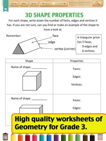 Lattice Method Multiplication Worksheet Pdf Kids Mathgeometry Worksheetsgrade  On The App Store Naming Ionic Compounds Practice Worksheet Key Word with Communication Worksheets Pdf Ipad Screenshot  Problem Solving Worksheets For Kids
