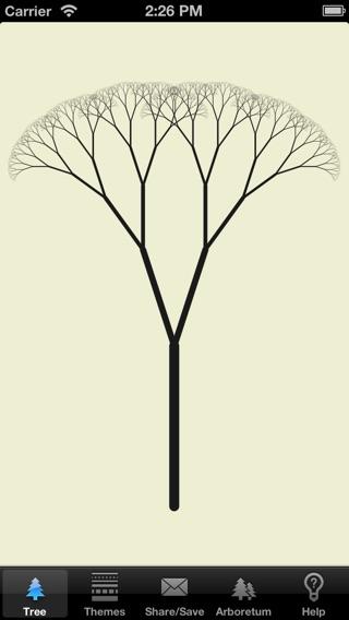Geom-e-Tree Screenshot