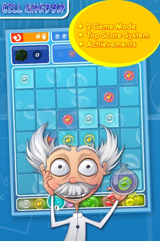 Cell Kingdom screenshot 3