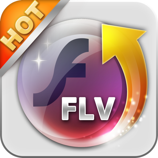 FLV Converter Ultimate