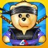 Ice Math Ninja - PREMIUM