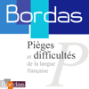 BORDAS Pièges, le dictionnaire des Pièges et Difficultés de la langue française HD