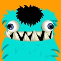 Bobo The Book Monster icon