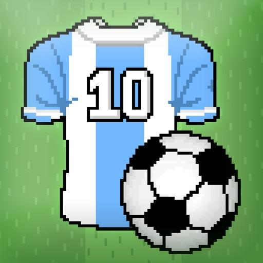 Football 10 iOS App