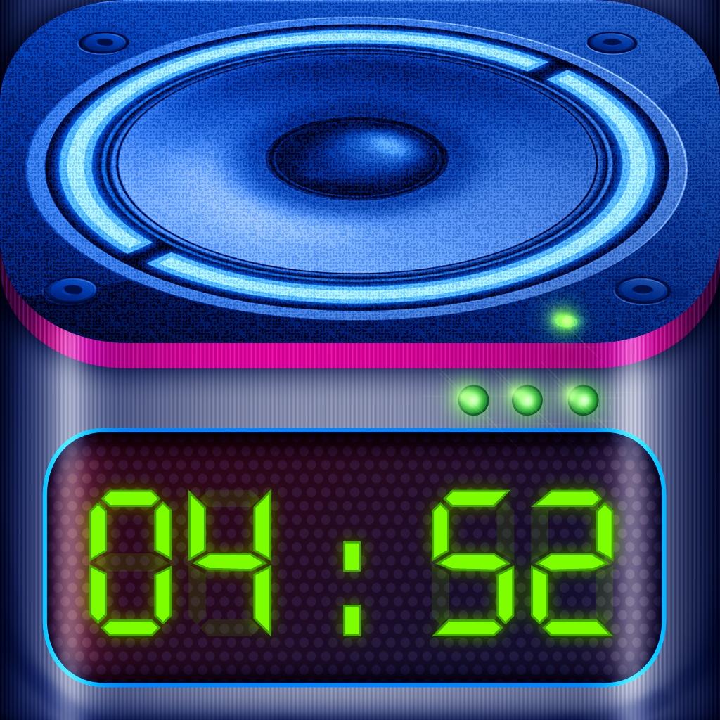 Loud Alarm