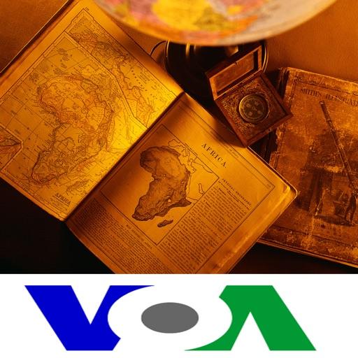 词汇故事精选-VOA慢速英语