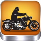 Motorcycle Emergency Assistance icon