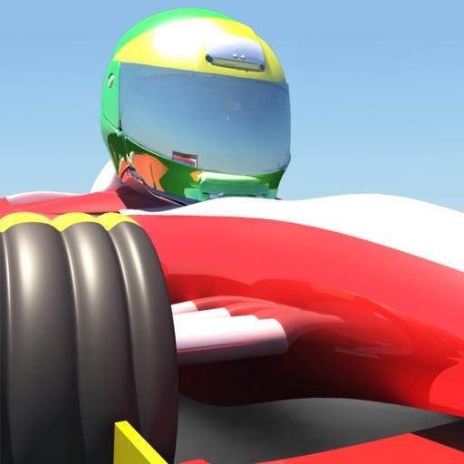 壮大な車の通りの撮影レースプロ - クールな仮想シューティングレースゲーム