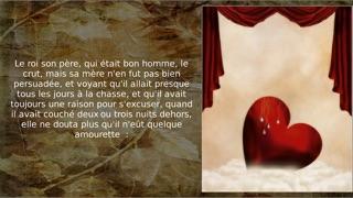 La Belle au Bois dormant, de Charles Perrault (Lite)Capture d'écran de 4