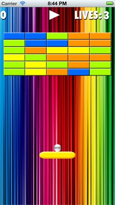 BrickOut Saga Screenshot