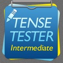 English TenseTester Intermediate icon