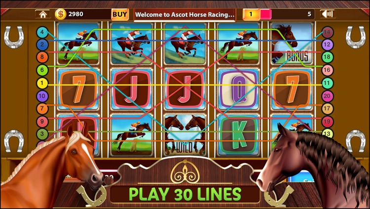 Slot machine horse racing game free no download aristocrat slots