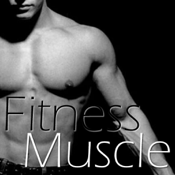 Fitness Muscle icon