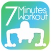 7 Minute Daily Workout Challenge - Quick Fit for a Quick Workout
